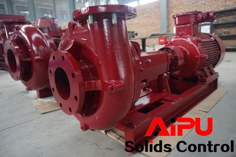 CASING OF CENTRIFUGAL PUMP