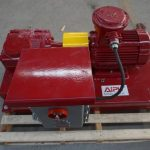 drilling mud agitator