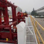 Desander desilter hydrocyclone