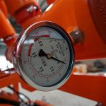 Details of drilling fluid cleaner