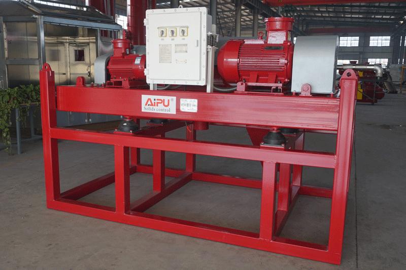 oilfield-centrifuge