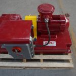 drilling fluid agitaor