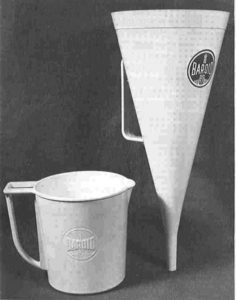 Marsh-Funnel-and-One-liter-Cup