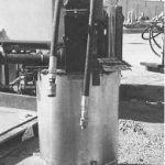 BENCH SCALE MIXING TANK