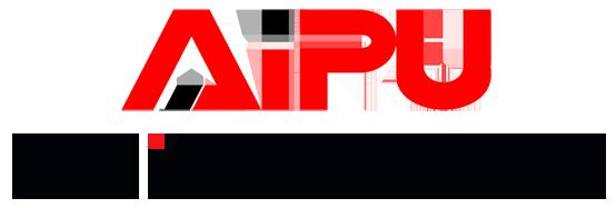 aipu solids control logo